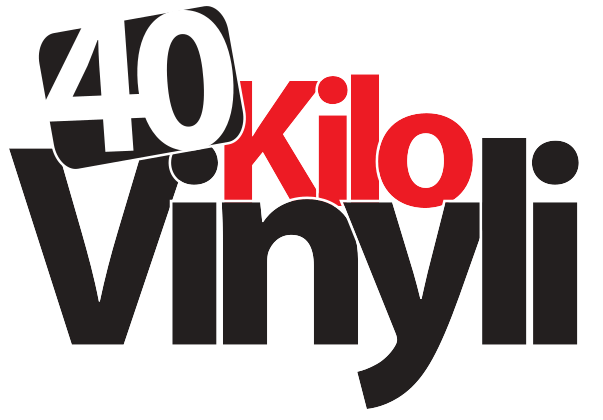 40Kilo Vinyli