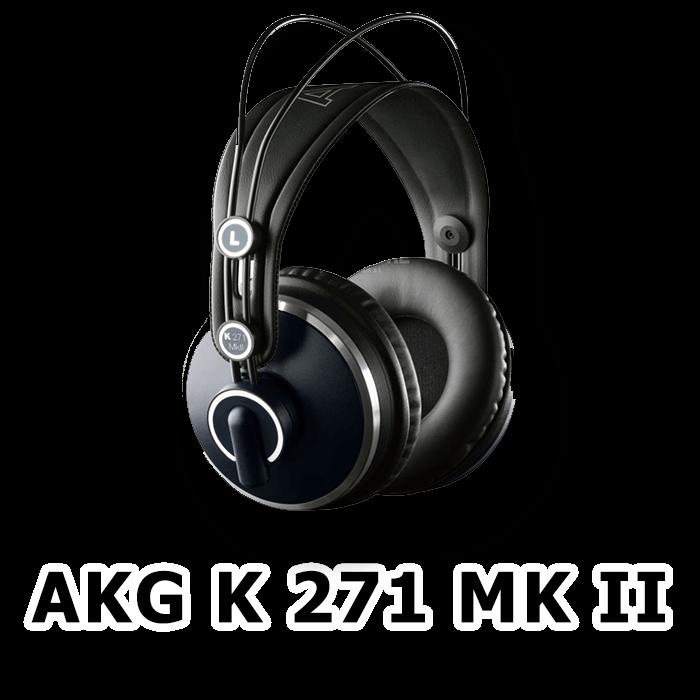 AKG-K-271-MK-II