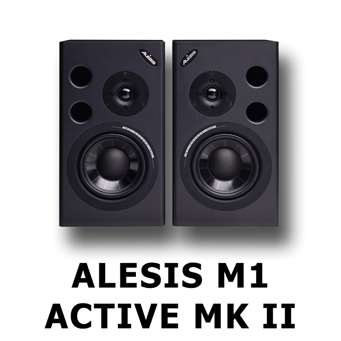 ALESIS-M1-ACTIVE-MK-II