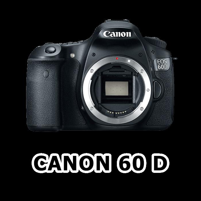 CANON-60-D