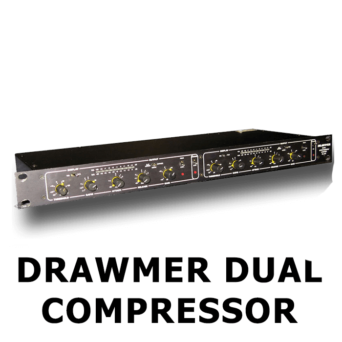 DRAWMER-DUAL-COMPRESSOR