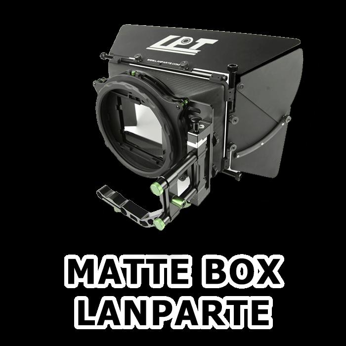 MATTE-BOX-LANPARTE