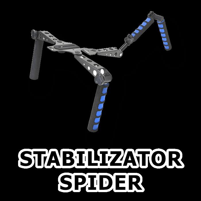 STABILIZATOR-SPIDER