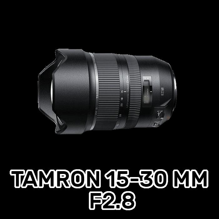 TAMRON-15-30-MM-F2.8