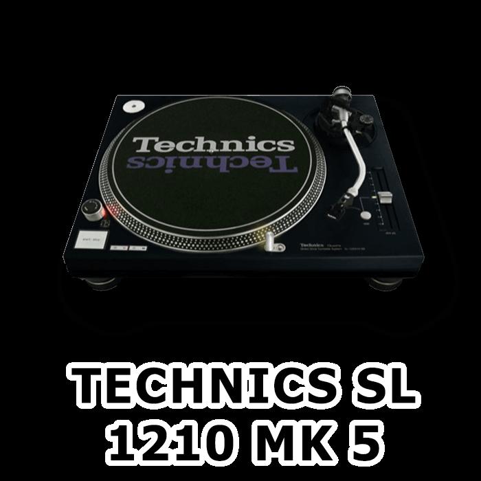 TECHNICS-SL-1210-MK-5