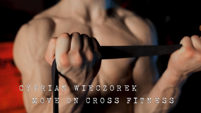 CYPRIAN WIECZOREK MMA
